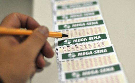 [Mega-Sena: aposta única de SP leva prêmio de R$ 43 milhões]