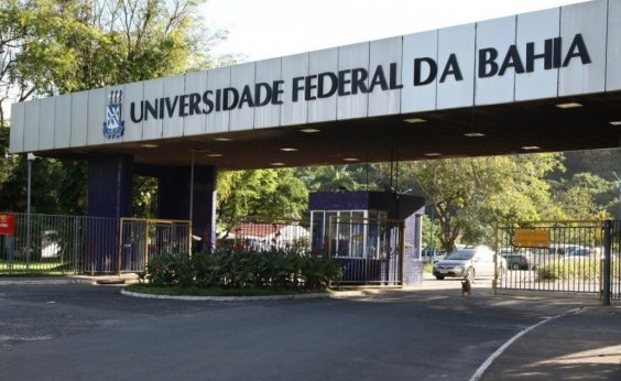 [Com aulas online, Ufba apresenta proposta de semestre suplementar]