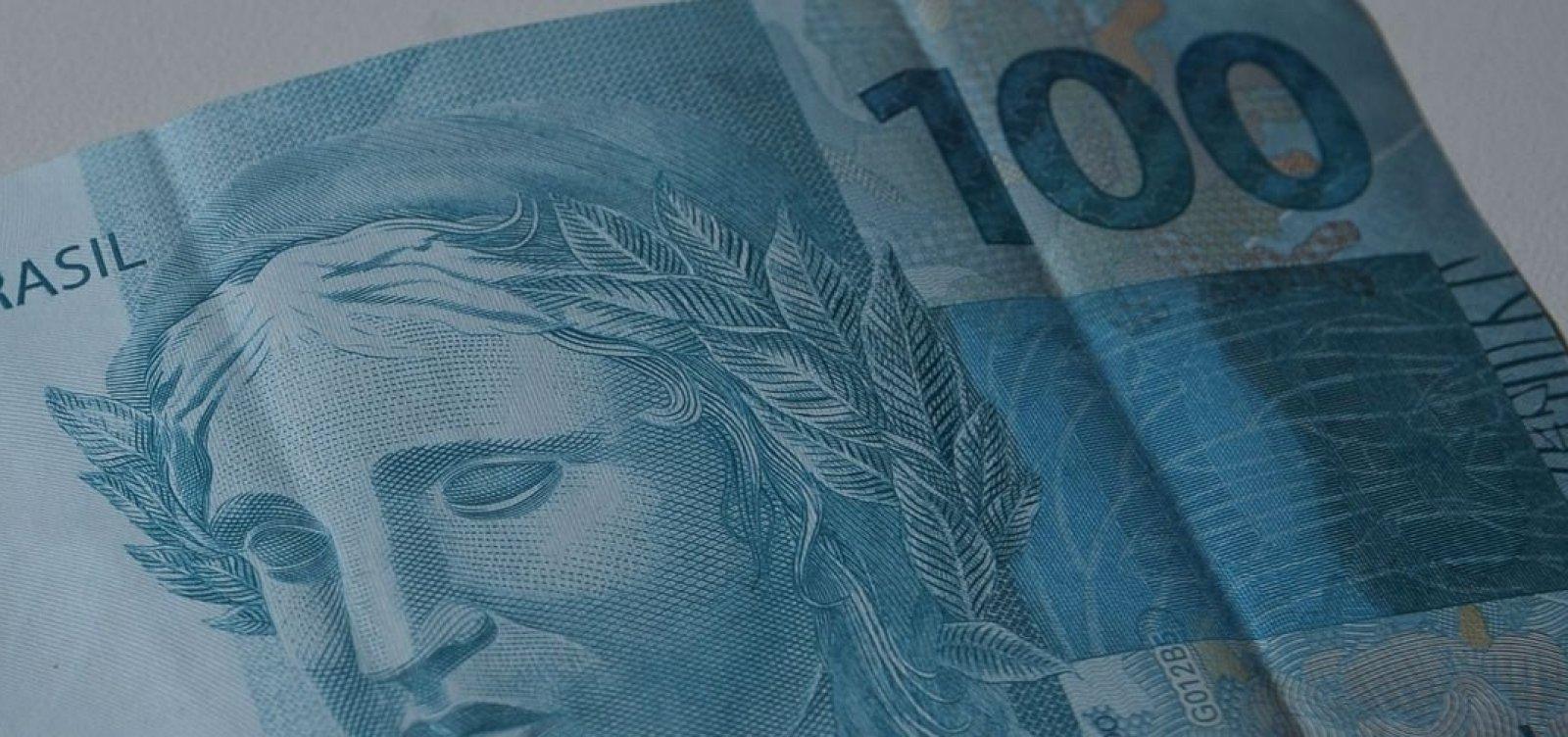 [União pagou R$ 5,48 bilhões de dívidas de estados no primeiro semestre]