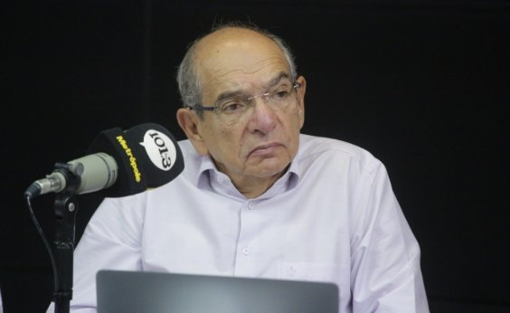 [Desembargador que agrediu guarda em SP é 'a cara da elite brasileira', diz MK; ouça]