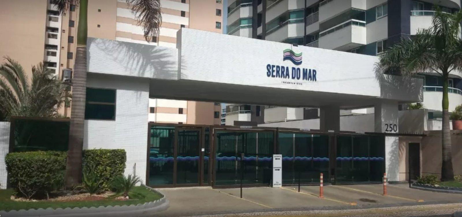 [Médica que caiu de prédio em Salvador está internada em estado grave]