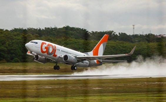 [Em processo de retomada, Aeroporto de Salvador recebe mais 48 frequências semanais a partir de 20 de agosto]