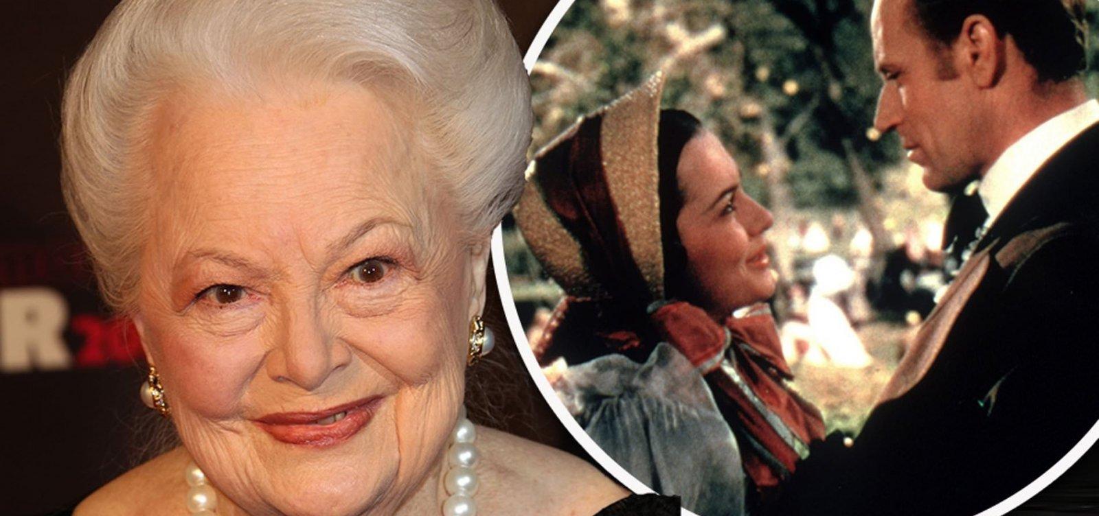 [Morre a atriz Olivia de Havilland, de 'E O Vento Levou', aos 104 anos]