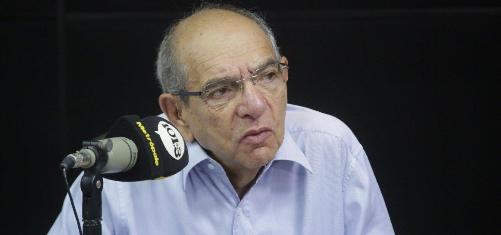 [MK apoia protesto de Caetano contra indústria química em Santo Amaro; ouça]