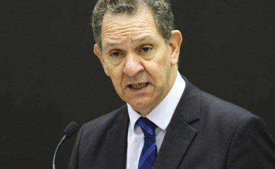 [Presidente do STJ, João Otávio de Noronha está com coronavírus]
