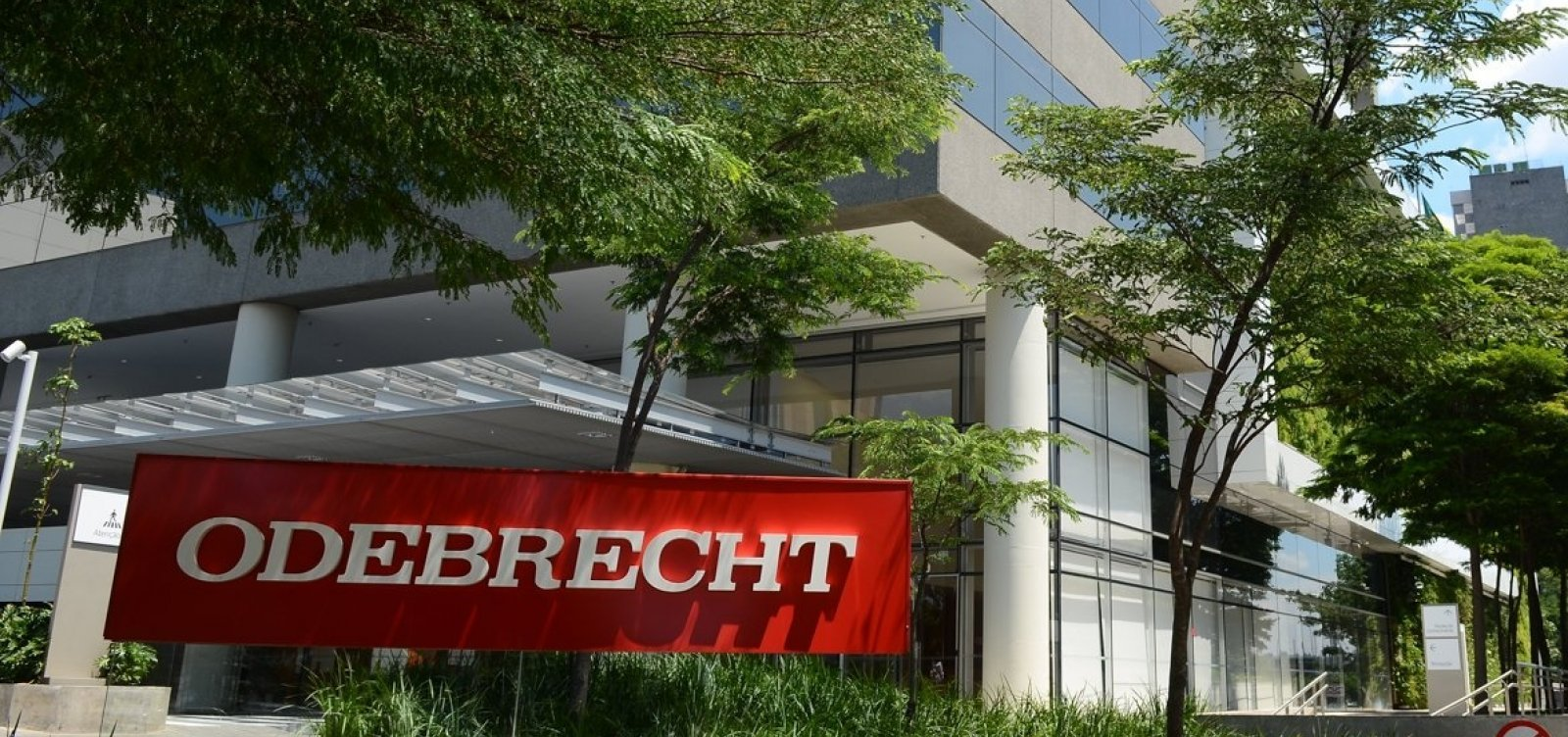 [Justiça concede recuperação judicial da Odebrecht e outras 11 empresas do grupo]