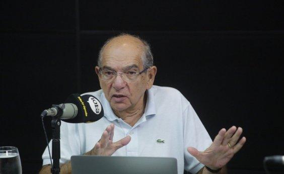 [MK avalia rompimento no Centrão: 'DEM e MDB estouraram projeto de sustentação a Bolsonaro']