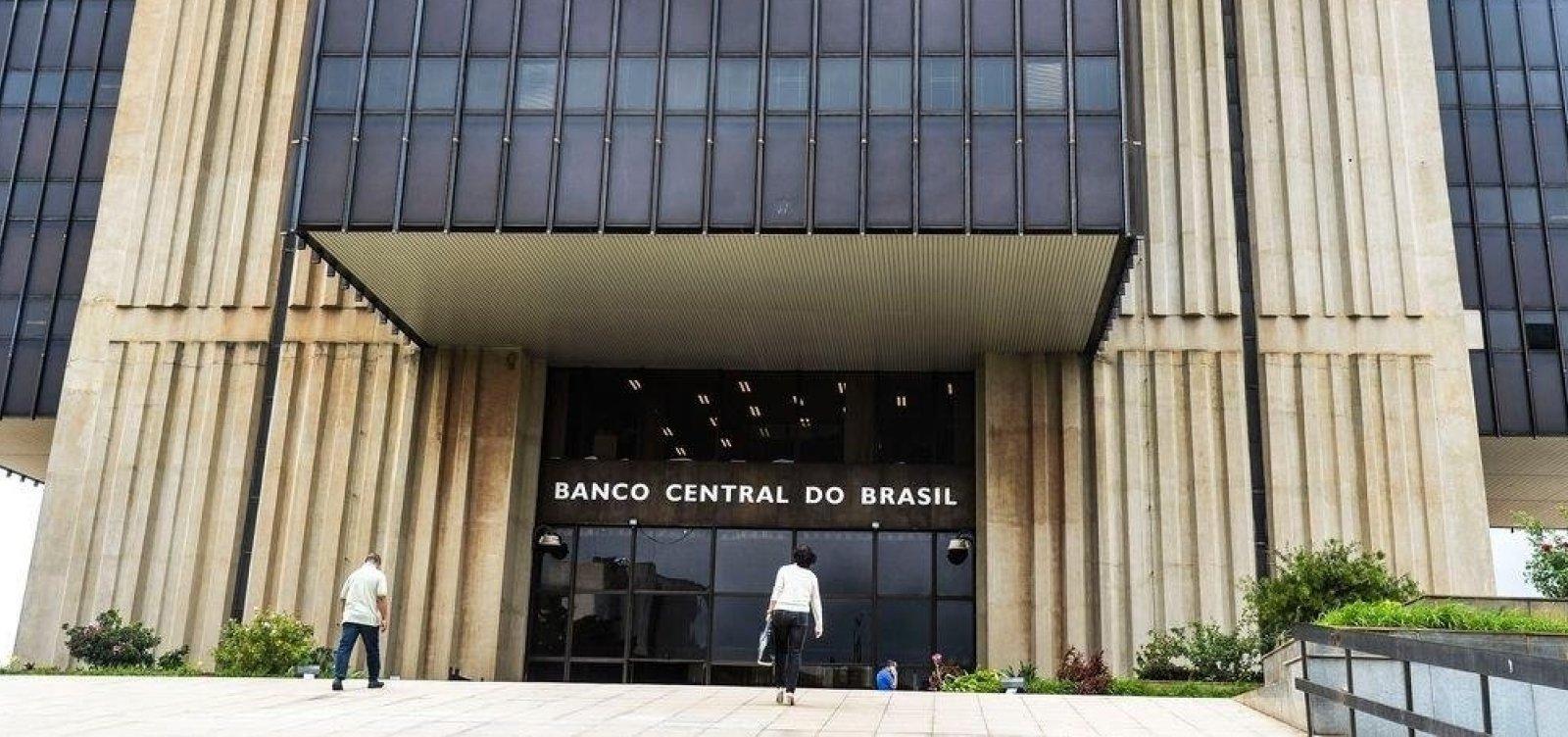 [Banco Central anuncia lançamento de cédulas de R$ 200]