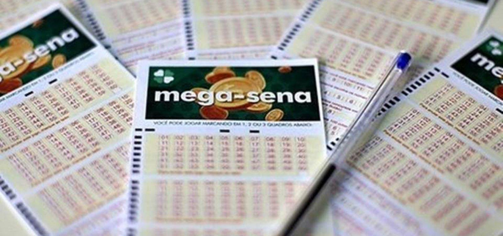 [Mega-Sena: ninguém acerta 6 dezenas e prêmio deve ir a R$ 23 milhões]