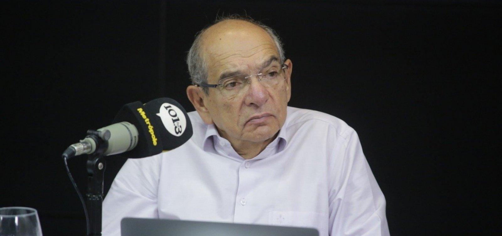 ['Bolsonaro deve estar felicíssimo', diz MK sobre quarentena eleitoral que pode afetar Moro]