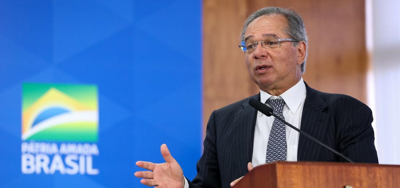 [Governo quer aumento de limite de isenção do IRPF, diz assessor especial de Guedes]