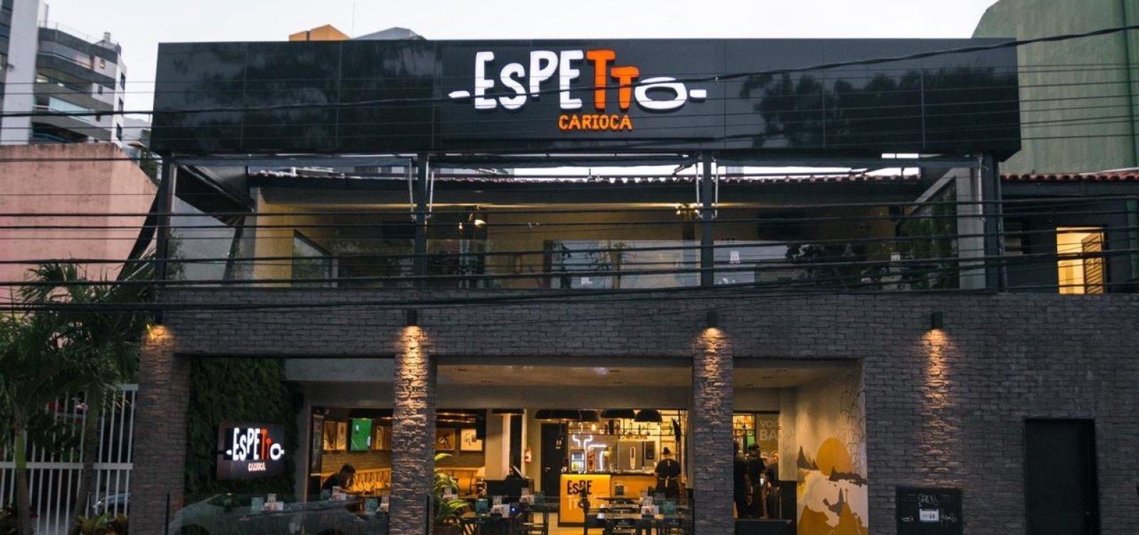 [Prefeitura libera área pública para seis bares e restaurantes de Salvador; confira]