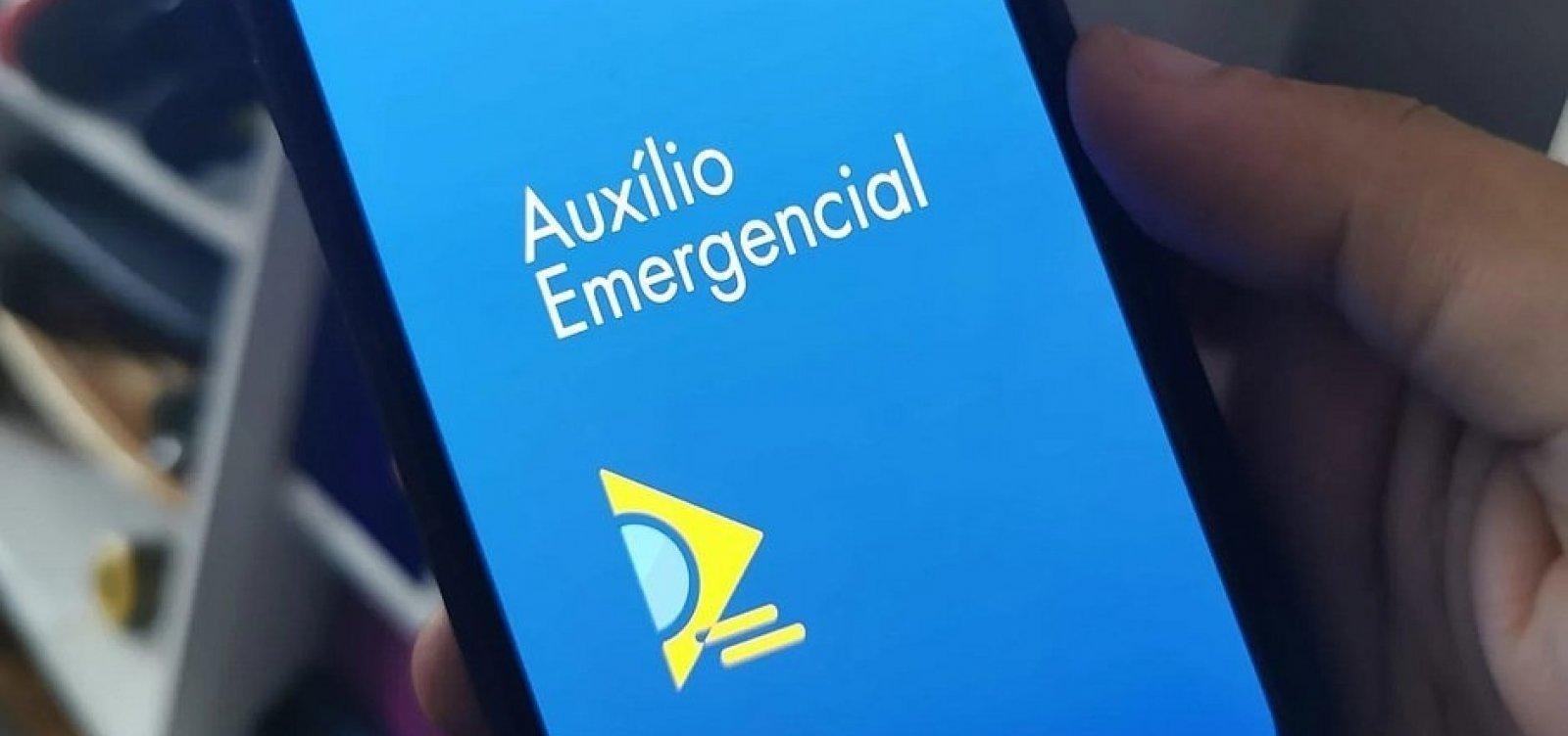 [ Auxílio Emergencial: governo recupera R$ 100 milhões pagos indevidamente]