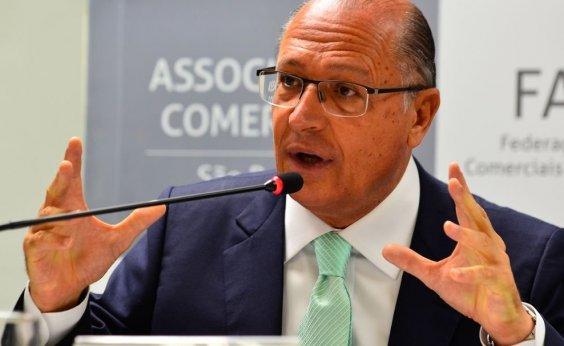 [Alckmin vira réu por corrupção passiva, caixa 2 e lavagem de dinheiro]
