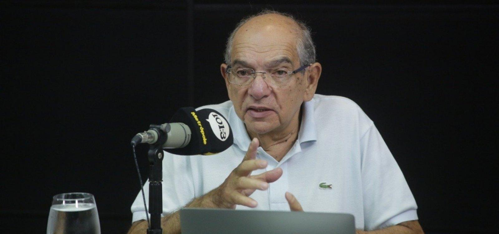 ['É preciso acabar com a República de Curitiba', diz MK; ouça]