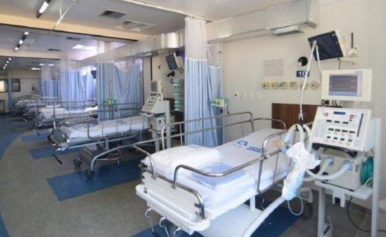 [Prates diz que Prefeitura recorreu no STF para instalar leitos no Hospital Salvador]