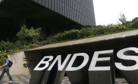 [BNDES contrata R$ 3,3 bilhões em créditos para pequenas empresas]