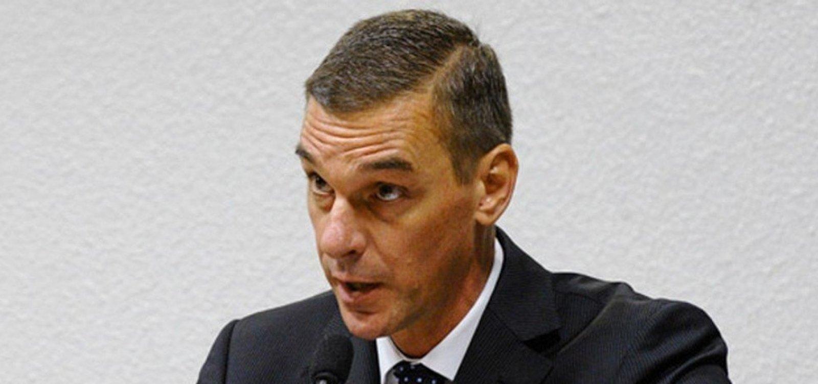 [Executivo do HSBC é escolhido para presidência do Banco do Brasil]