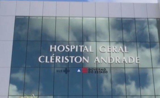 [Hospital em Feira de Santana troca corpos de pacientes que morreram de coronavírus]