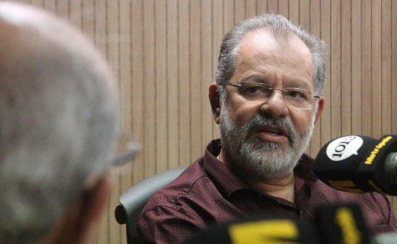 [Marcelo Nilo ameaça sair do PSB para evitar ser tratado como 'deputado de sublegenda']