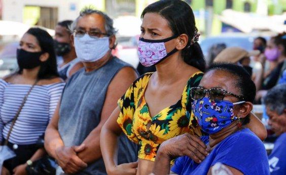 [Brasil tem 2.736.298 casos de Covid-19, diz consórcio da imprensa em boletim das 13h]