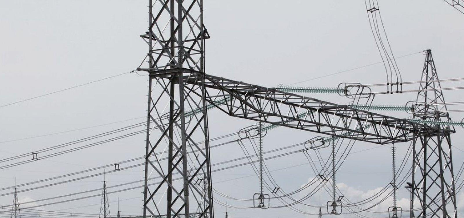 [Governo volta a permitir corte de energia por falta de pagamento]