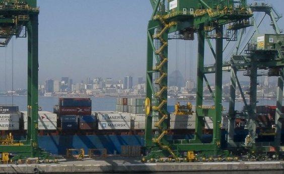 [Balança comercial de julho tem maior superávit desde 1989: US$ 8,06 bilhões]