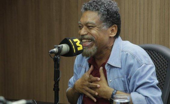 [Morre o ex-secretário da Cultura e professor Jorge Portugal, aos 64 anos]