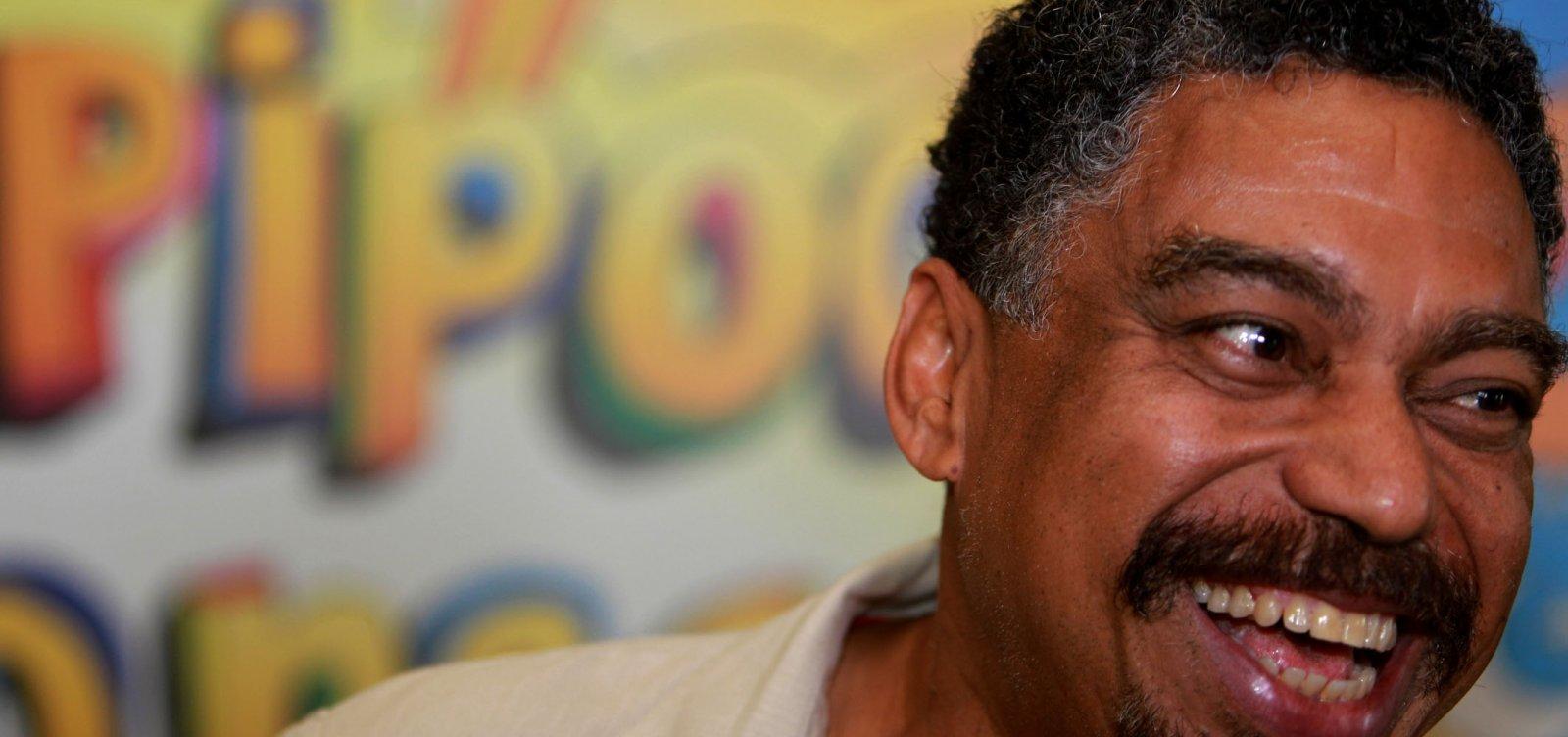 [Secretários de Saúde da Bahia e de Salvador lamentam morte de Jorge Portugal]