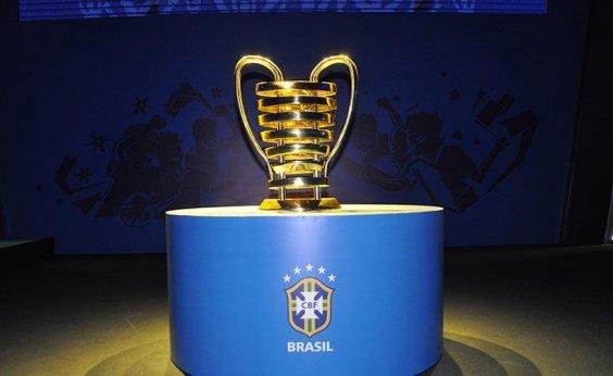 [Bahia enfrenta o Ceará nesta terça em decisão da Copa do Nordeste]
