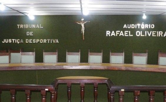 [Tribunal de Justiça Desportiva da Bahia define comissões ]