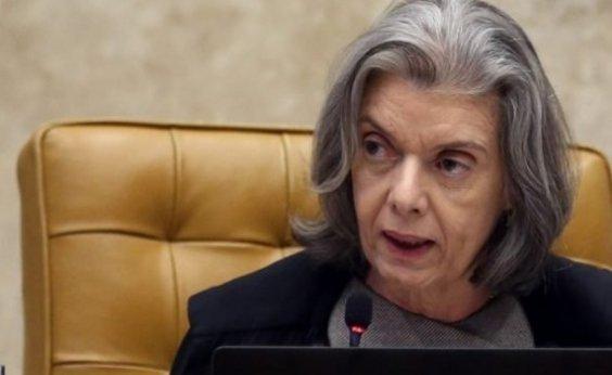 [Cármen dá 48h para Ministério da Justiça explicar dossiê com dados de opositores]
