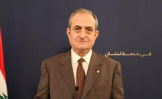 [Após explosão, secretário-geral de partido libanês morre]
