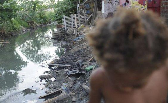 [Setor de saneamento deve receber R$ 5,5 bi em investimentos até 2021, diz Sindcon]