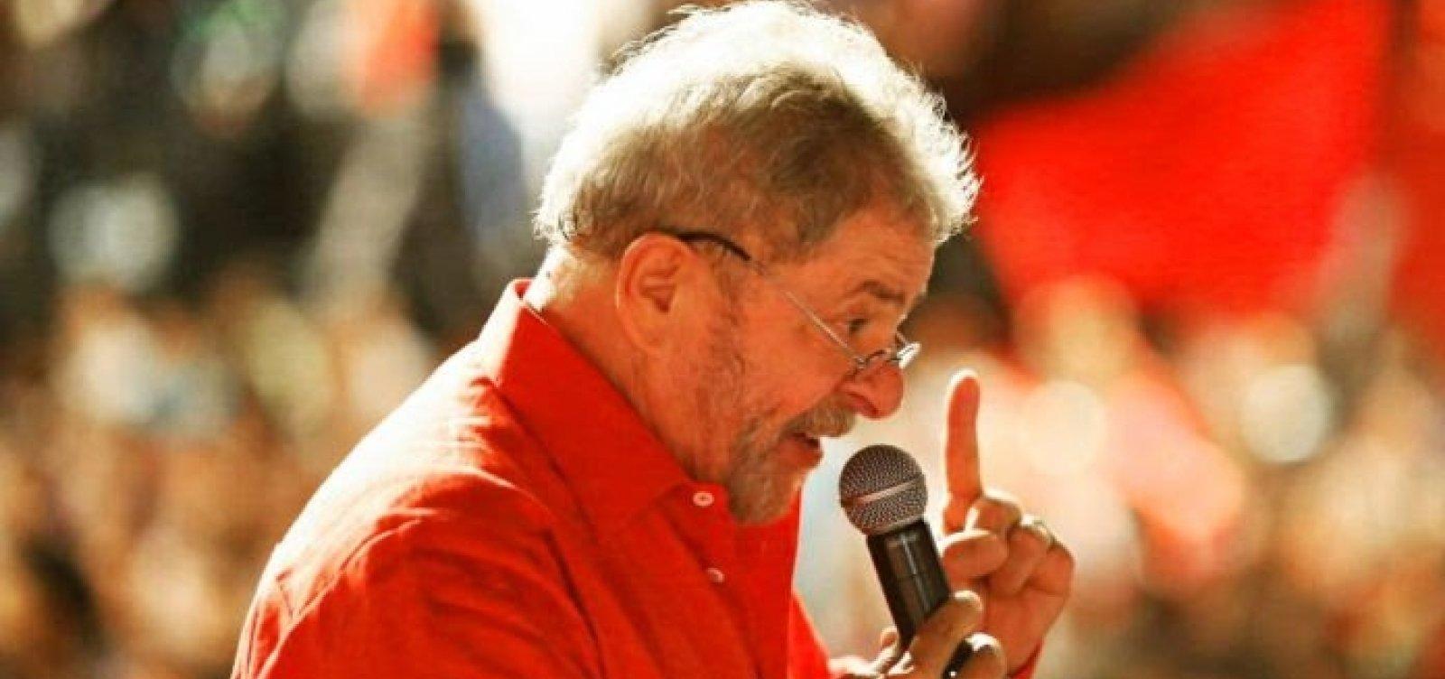 [STF decide que delação de Palocci não pode usada em ação penal contra Lula]