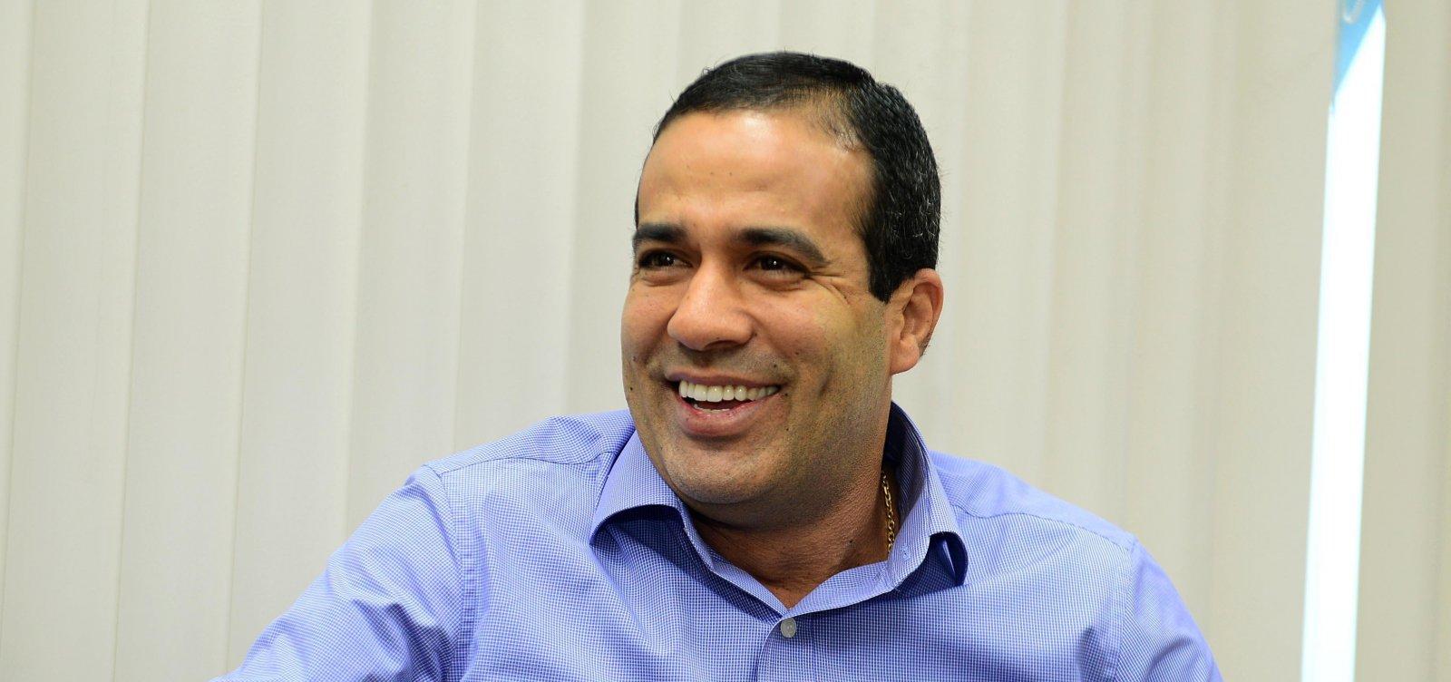 [Bruno Reis lidera intenção de voto em Salvador, mostra pesquisa RealTime BigData]