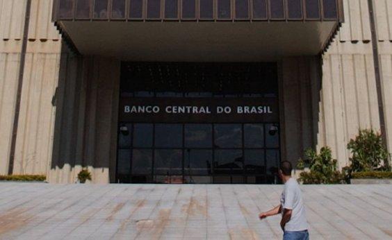 [Banco Central reduz taxa básica de juros de 2,25% para 2%]