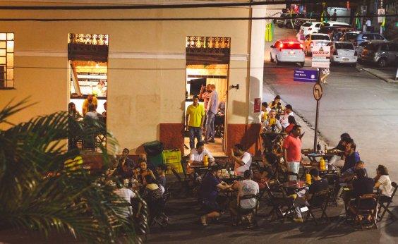 [#SOSVelhoEspanha: lendário bar dos Barris faz vaquinha para pagar despesas; saiba como ajudar]