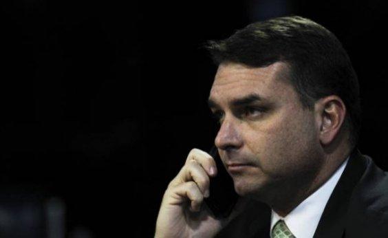[Flávio Bolsonaro pede troca de promotores do Rio em investigação de 'rachadinhas']