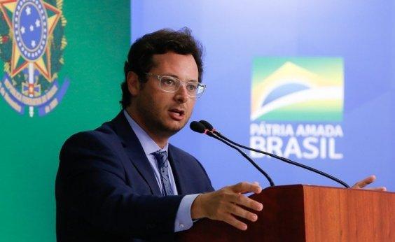 [Secretário do governo Bolsonaro prende suspeito após tentativa de assalto]