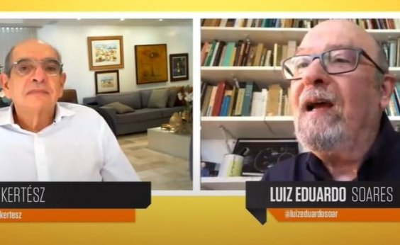 [Antropólogo diz que dossiê contra antifascistas escancara 'iniciativa golpista' de Bolsonaro]