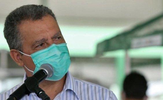 [Rui anuncia parceria com China para testes de vacina contra Covid-19 na Bahia]