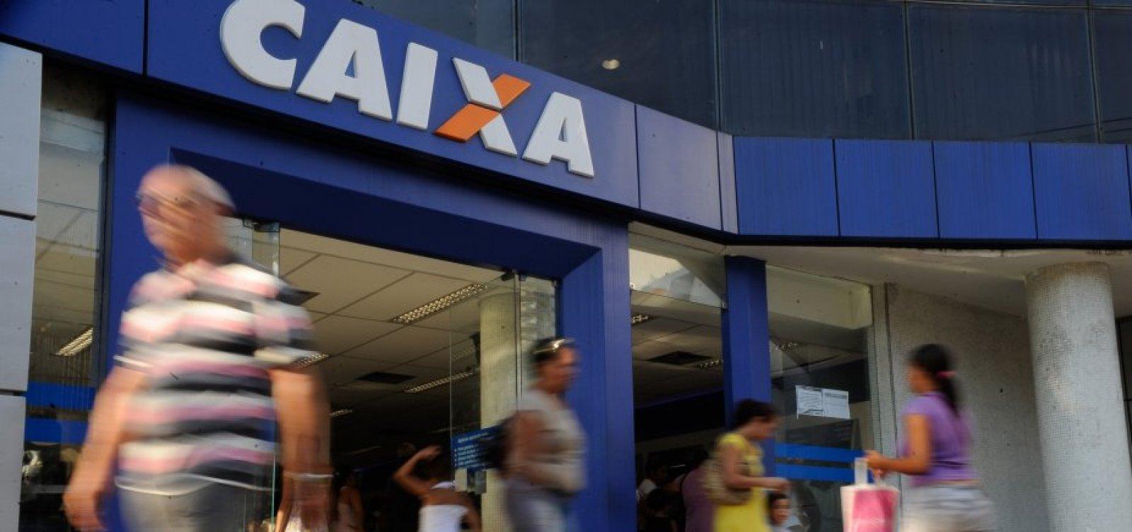 [Auxílio Emergencial: Caixa vai abrir 770 agências para pagamento neste sábado]