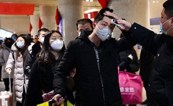 [Hong Kong vai oferecer testes para Covid-19 para toda a população]