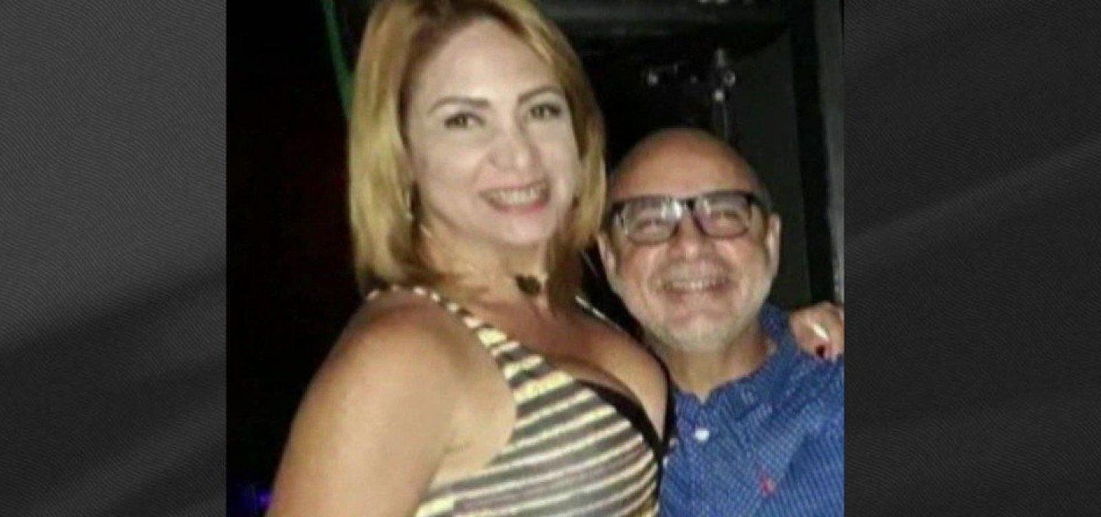 [Fabrício Queiroz e a esposa repassaram R$ 89 mil para Michelle Bolsonaro]