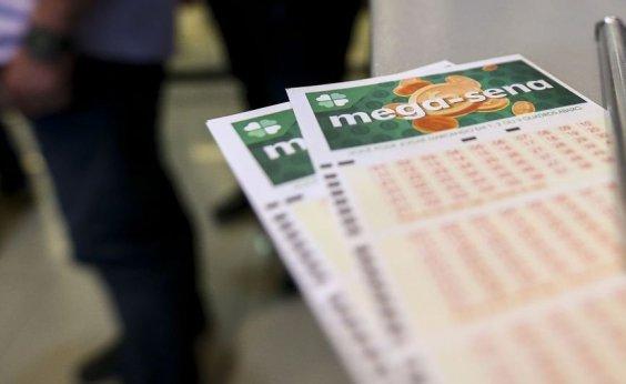 [Mega-Sena sorteia neste sábado prêmio de R$ 6,5 milhões]