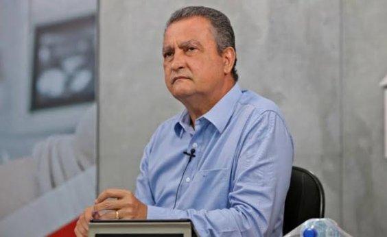 [Rui Costa lamenta marca de 100 mil mortes por Covid-19 no Brasil]