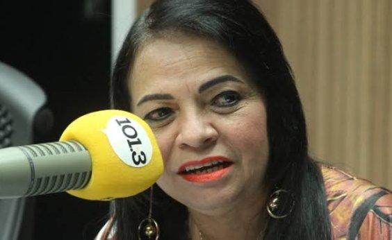 [Prefeita de Lauro de Freitas é diagnosticada com Covid-19]