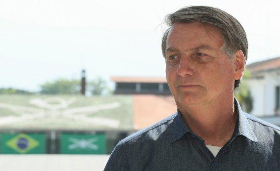 [Justiça determina que Bolsonaro pague multa a Jean Wyllys e honorários de advogado]