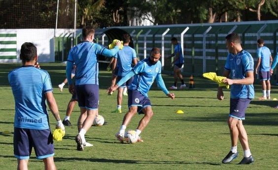 [Dez jogadores do Goiás são diagnosticados com Covid-19 e partida contra São Paulo é adiada]